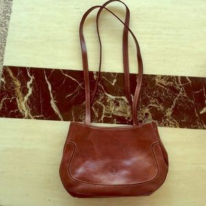 Stunningly beautiful mint condition Guidi bag